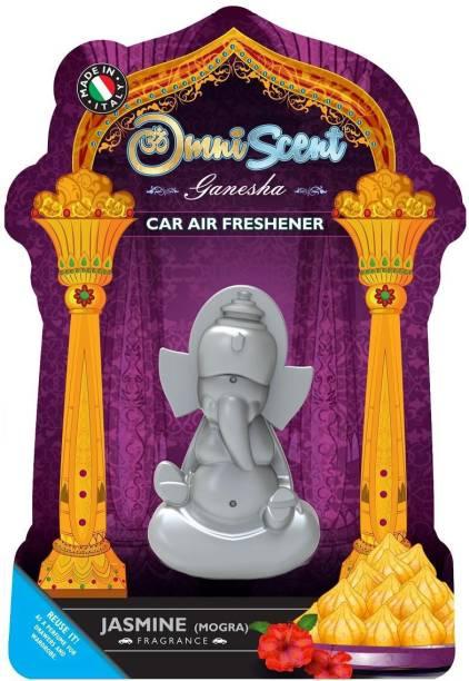 Omniscent Jasmine Car Freshener