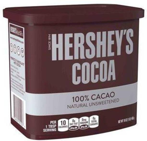 HERSHEY'S Natural Unsweetened Cocoa Powder Cocoa Powder