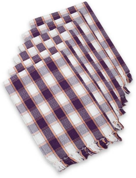 NFI essentials 6 Piece Cotton Bath Linen Set