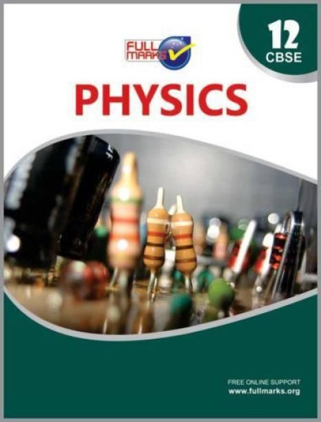 Physics Class 12 CBSE (2020-21)