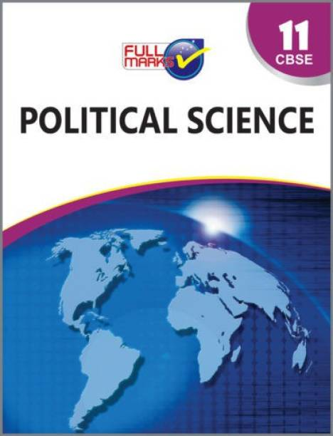 Political Science Class 11 CBSE (2020-21)