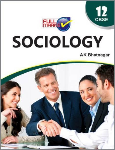 Sociology Class 12 CBSE (2020-21)