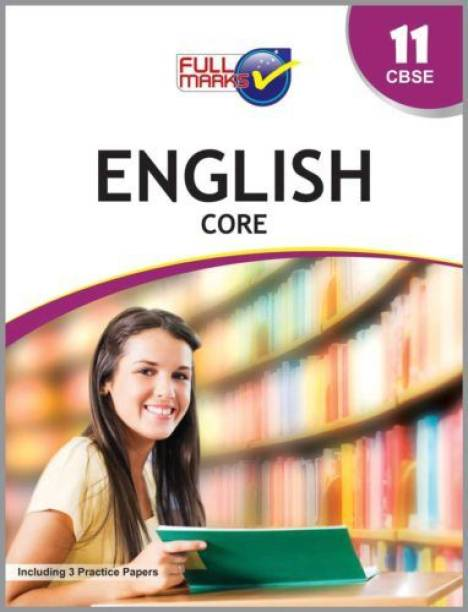 English Core Class 11 CBSE (2020-21)