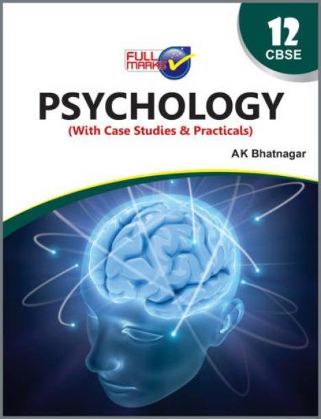 Psychology Class 12 CBSE (2020-21)
