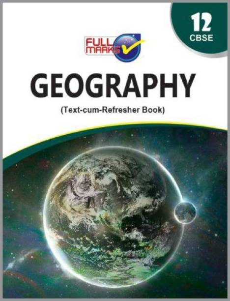 Geography Class 12 CBSE (2020-21)
