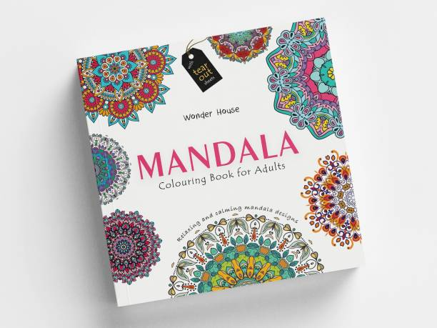Mandala - By Miss & Chief