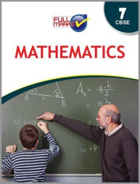 Mathematics Class 7 CBSE (2020-21)