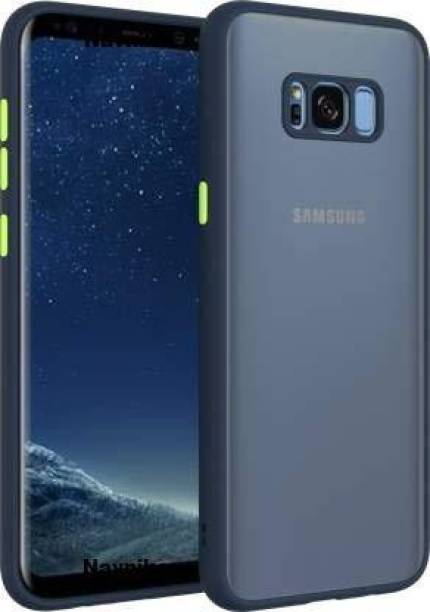 PrintKing Back Cover for Samsung Galaxy S8