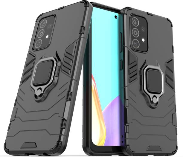 KWINE CASE Back Cover for Samsung Galaxy A32