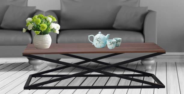 TimberTaste TT-DIXIE-CFT-TTIB Solid Wood Coffee Table