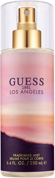 GUESS 1981 Los Angeles Body Mist  -  For Women
