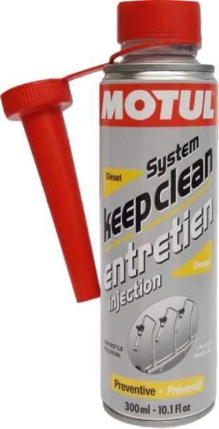 MOTUL Engine Oil Additive