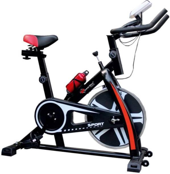 Powermax Fitness BS-130 Spinner Exercise Bike