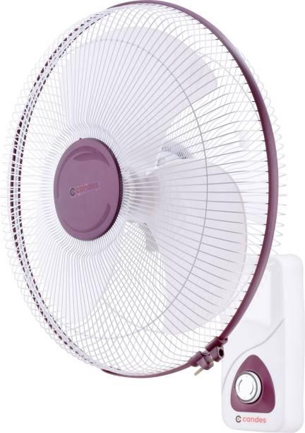Candes Aura 400 mm Ultra High Speed 3 Blade Wall Fan