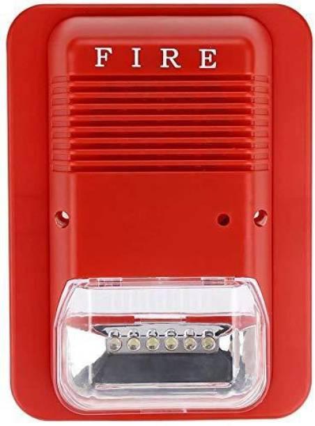 DARIT Fire Alarm