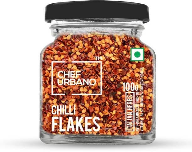 Chef Urbano Chilli Flakes