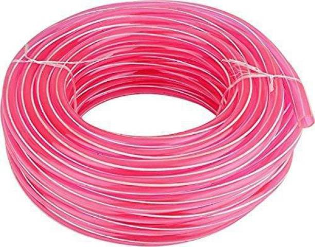 Eos Pink Long Lasting Flexible Garden Hose Pipe