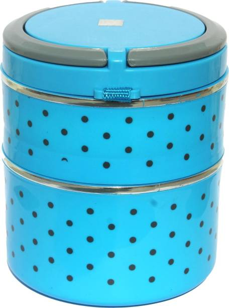 batwada export INSULATED Lunch Box 2 Containers Lunch Box 2 Containers Lunch Box