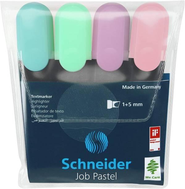 schneider Pastel Job Highlighter Marker (115098)