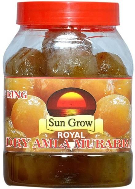 Sun Grow Amla Murabba Amla Murabba