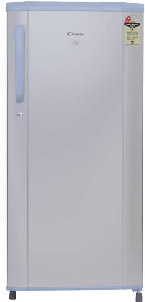 CANDY 190 L Direct Cool Single Door 2 Star Refrigerator