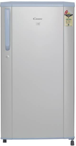 CANDY 170 L Direct Cool Single Door 2 Star Refrigerator