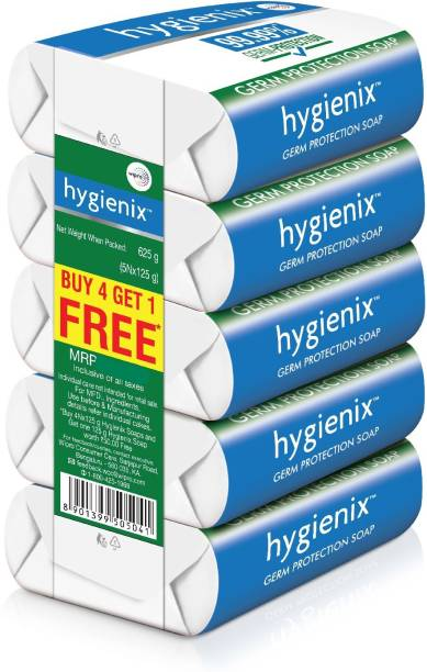Hygienix Anti- Bacterial