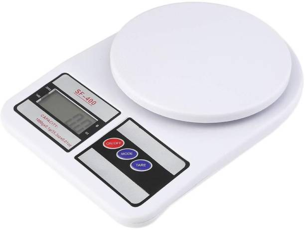 Gorofy Free3in1PenWorth279 sf 400 Electronic Digital 1Gram-10 Kg Weight Scale Lcd Kitchen Weight Scale Machine Measure for measuring fruits,shop,Food,Vegetable,vajan,offer,kirana kata,kirana weight machine Weighing Scale for grocery,kata,taraju,shop,computer kata,vajan kata,tarazu,jewellery kata,sabzi,kirana,taraju,vajan kata,sabzi taraju,shop kata,kata machine shop taraju, 1Gram-10kg,kata10kg Weighing scale (White) Weighing Scale Weighing Scale (Multicolor) Weighing Scale