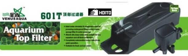 HOITO Venus Aqua 601T Aquarium Top Filter Undergravel Aquarium Filter
