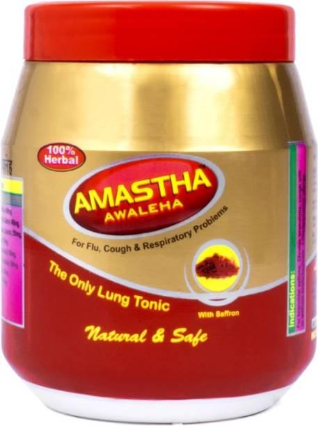 mpil Amastha Awaleha - 500 gm   Respiratory Rejuvenator & Immunity Booster