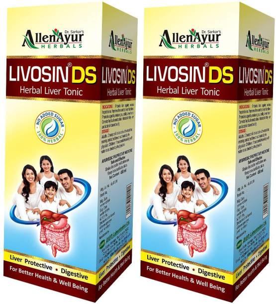 Livosin DS (450ml X 2)