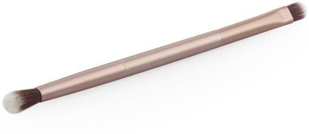 Bolt Double Ended Makeup Brush Pen Blending Powder Foundation Eyeshadow (Pack of 1)
