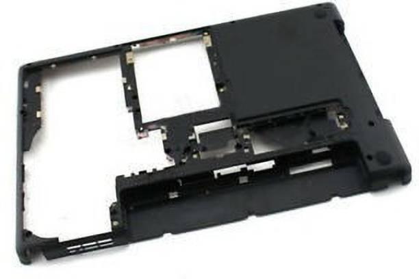 EWAK Compatible Laptop Bottom Base Case Cover thinkpad Edge E430 E430C E435 E445 Bottom Base 04W4156 04W4160 Laptop Bottom Base Cover Lower Case Cabinet