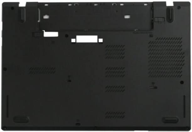 EWAK Compatible Laptop Bottom Base Case Cover for Thinkpad L450 P/N 00HT835 Laptop Bottom Base Cover Lower Case Cabinet