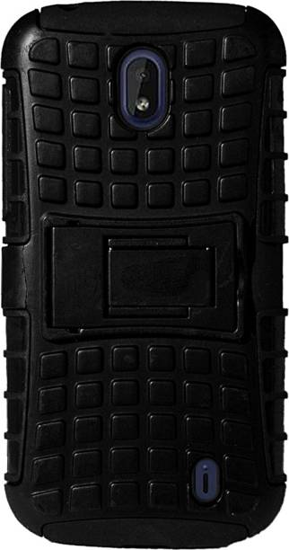 Coverage Back Cover for Nokia 1 - TA-1047