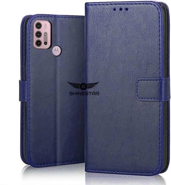 SHINESTAR. Back Cover for Motorola Moto G10 Power