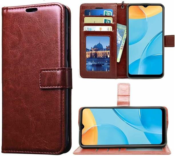 AMETHYST Flip Cover for Mi Redmi 9A (3 GB / 32 GB)