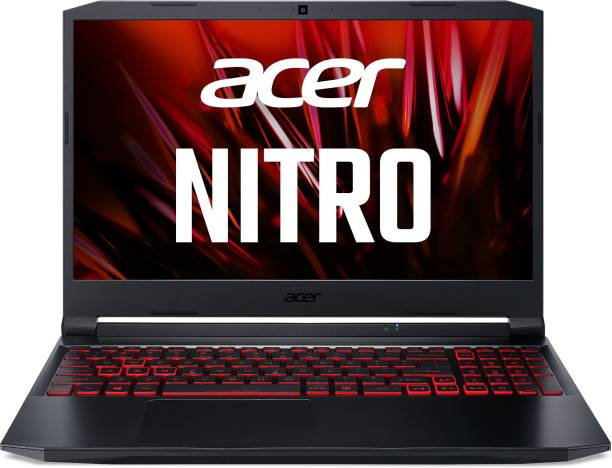 acer NITRO 5 Ryzen 9 Octa Core - (16 GB/1 TB HDD/256 GB SSD/Windows 10 Home/8 GB Graphics/NVIDIA GeForce RTX 3070/144 Hz) AN515-45 Gaming Laptop