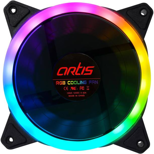 Artis VIP RGB FAN Cooler