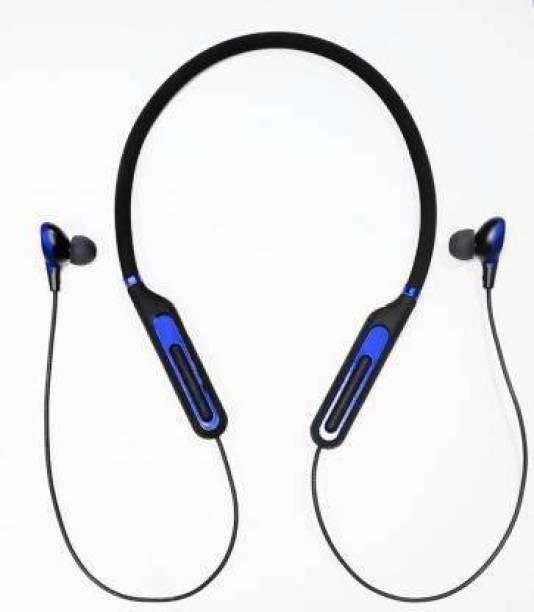 RSFuture Plus Bullets Wireless earphone Blue Bluetooth Headset