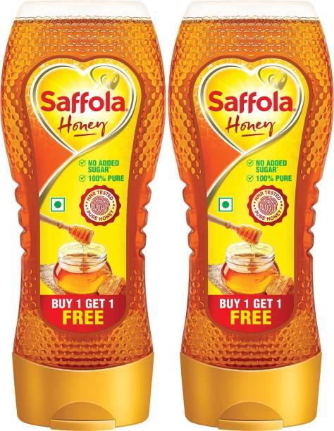 Saffola 100% Pure, NMR Tested