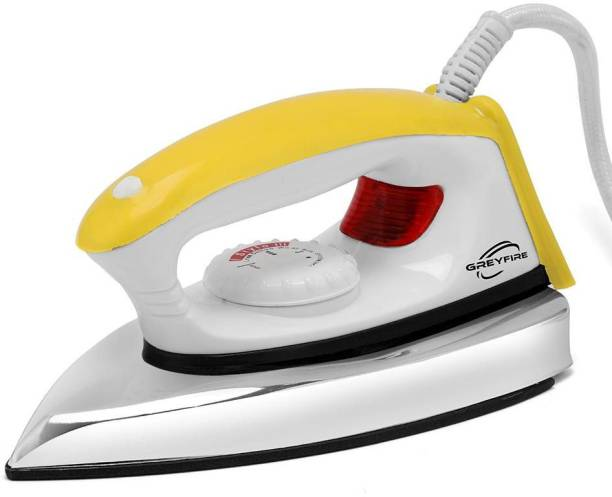 greyfire Instant Heat Smart 750 W Dry Iron