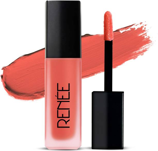 Renee CHECK MATTE House of Coral