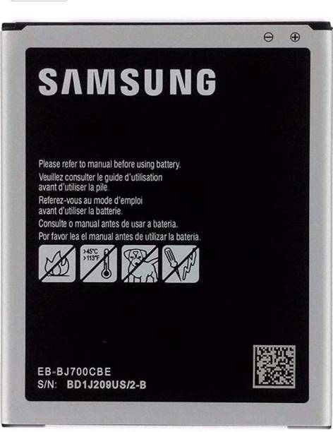 TokyoTon Mobile Battery For  Samsung GALAXY J7