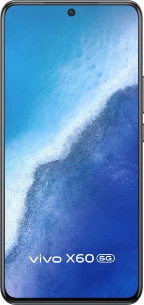 vivo X60 (Midnight Black, 128 GB)