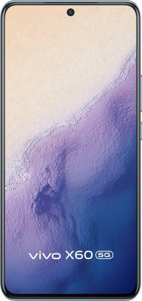 vivo X60 (Shimmer Blue, 256 GB)