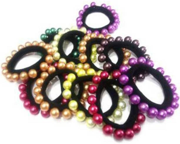 SHD COLLECTIONS Hair rubber band Rubber Band