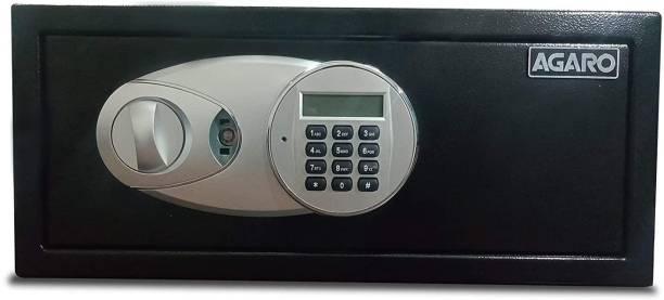 AGARO Salvo AG23 Security Safe, 1.3 Cubic Feet, 23 litres Capacity Safe Locker