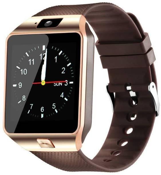 Styleflix 4g Smart Watch Bluetooth With Camera Smartwatch