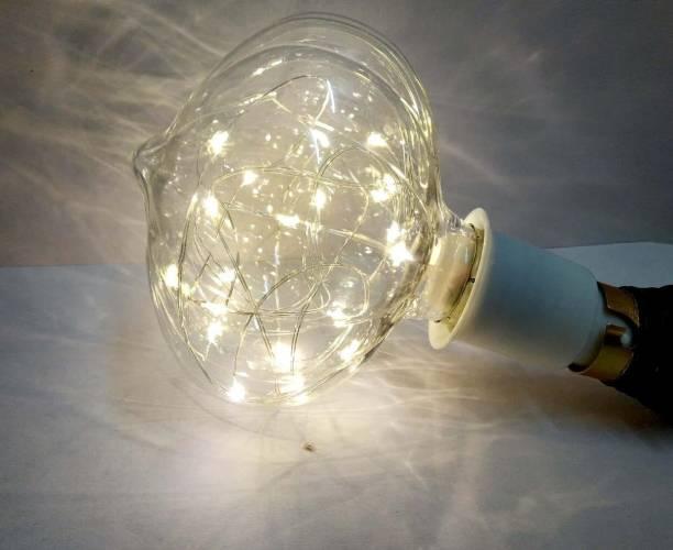 DOMUM 150 W Round Plug & Play LED Bulb